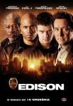Movie poster Edison
