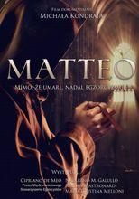 Plakat filmu Matteo