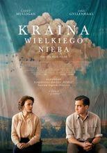 Movie poster Kraina wielkiego nieba