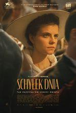 Plakat filmu Schyłek dnia