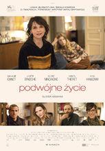 Movie poster Podwójne życie