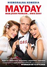 Plakat filmu Mayday