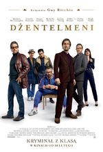 Plakat filmu Dżentelmeni