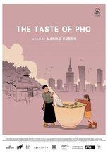 Plakat filmu Smak Pho