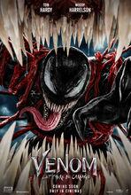 Plakat filmu Venom: Carnage