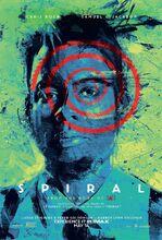 Plakat filmu Spirala: Nowy rozdział serii Piła