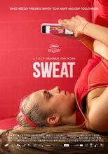 Plakat filmu Sweat