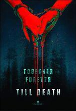 Plakat filmu Aż do śmierci