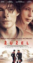 Plakat filmu Żużel