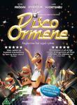 Plakat filmu Disco robaczki