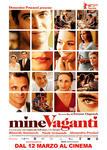 Movie poster Mine Vaganti. O miłości i makaronach