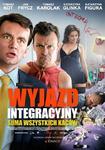 Plakat filmu Wyjazd integracyjny